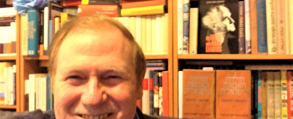 Ari Lipinski - Torah Kommentar
