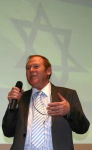 Ari Bibel-Vortrag in Korntal 3 2011