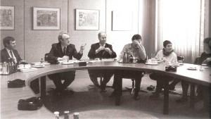 Ari-Lipinski-beim-MP-NRW-RAU-1982-als-IDG-Jugenddelegationsleiter-aus-Israel