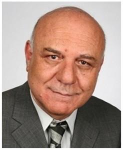 Michael Kashi, Vorstand der IRGW